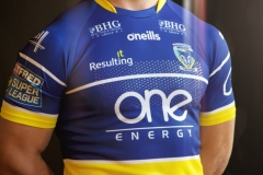 Warrington Wolves Shirt